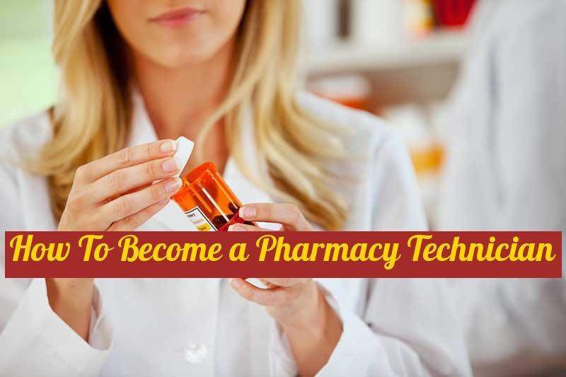 an introduction to the steps of developing a career as a pharmacy technician In order to get your license you must follow certain steps starting with pre-pharmacy at a college level this usually requires 1 to 2 years of college level classes these classes include science, chemistry, biology, physics, math and other predetermined classes.