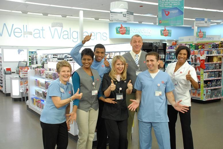 Walgreens Trains Pharmacy Technicians Through In-Store