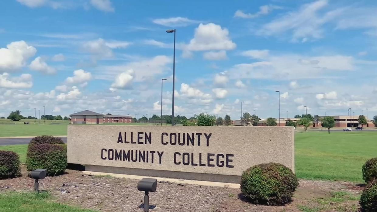 Pharmacy Technician Online Training at Allen County Community College