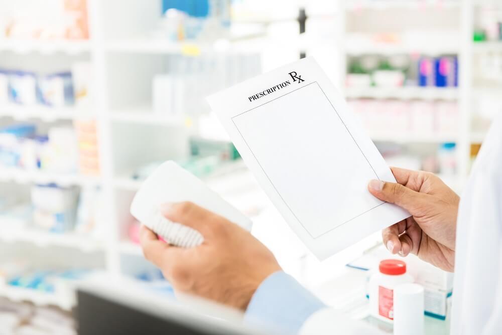 Pharmacy Technician Programs in Arlington, Texas