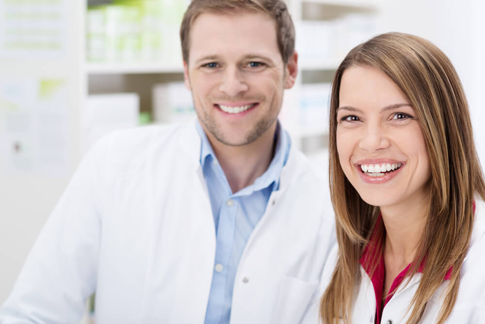 Pharmacy technician classes and coursework in Virginia Beach, VA