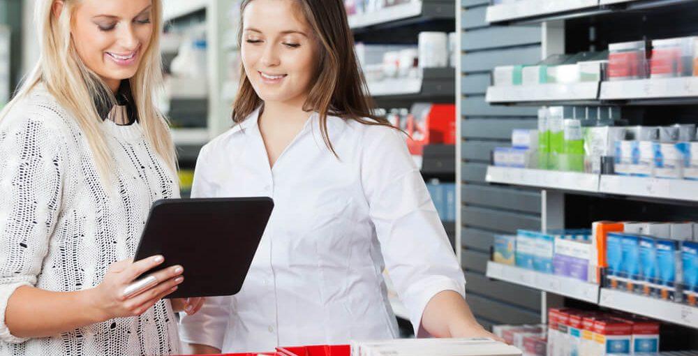 Studying pharmacy technician programs in schools in Charlotte